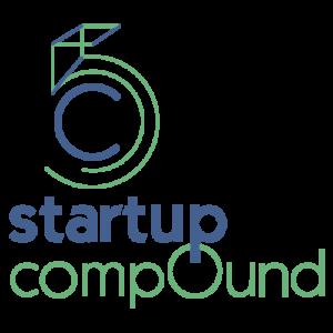 Startup Compound Logo