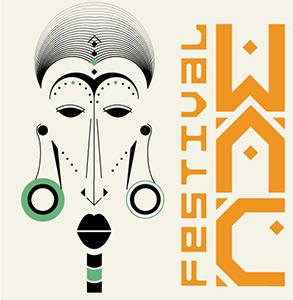 wac festival logo